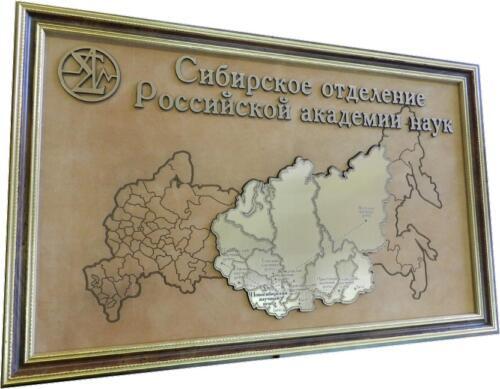 карта. материал - кожа