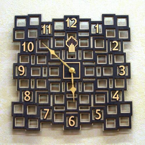 Часы. Индивидуальный заказ. 2500 руб